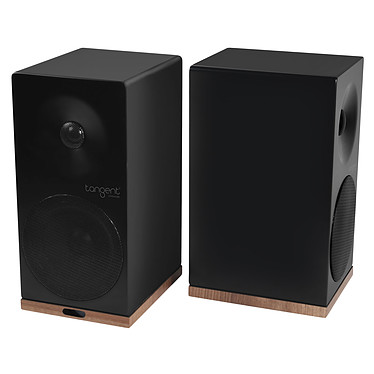 Avis Tangent Spectrum X5 BT Phono Noir