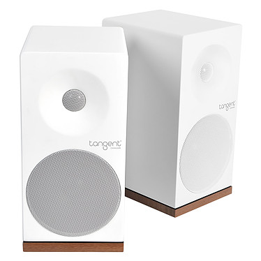 Tangent Spectrum X5 BT Phono Blanc