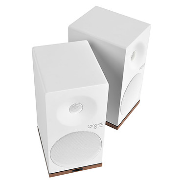 Avis Tangent Spectrum X5 BT Phono Blanc