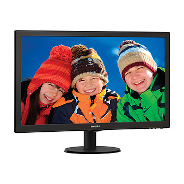 "Opiniones sobre Philips 27"" LED - 273V5LHSB"
