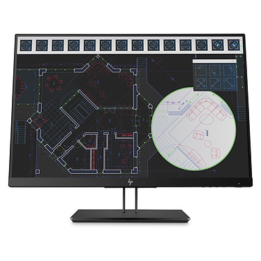 "HP 24"" LED - Z24i G2 (1JS08AT)"