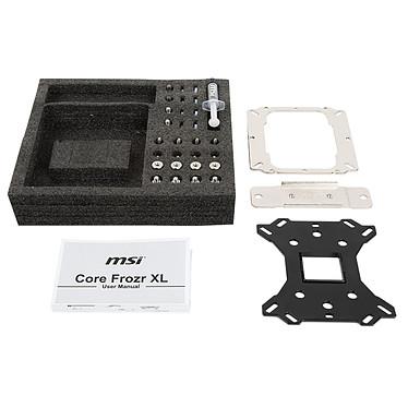MSI Core Frozr XL pas cher