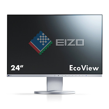 "EIZO 24"" LED - FlexScan EV2450-GY"