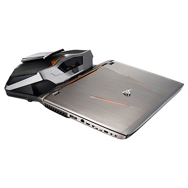 ASUS ROG GX800VH-GY004T avec Dock Watercooling pas cher