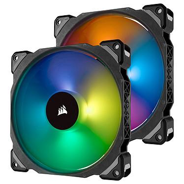 Corsair Air Series ML 140 Pro LED RGB Twin Pack