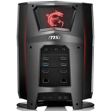 """Acheter MSI Vortex G65VR 6RF-087FR + MSI 27"""" LED - Optix G27C2 OFFERT !"""
