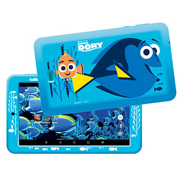 eSTAR Themed Tablet (Le Monde de Dory)
