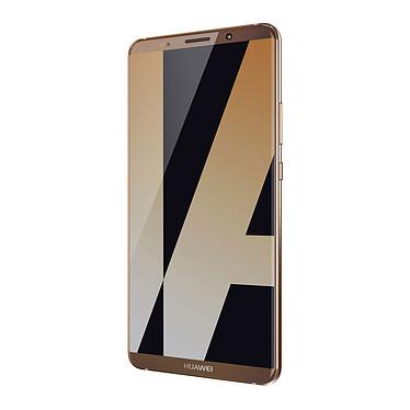 Avis Huawei Mate 10 Pro Mocha