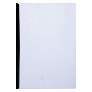 Opiniones sobre Exacompta Placas de cobertura de cuero blanco A4 x 25