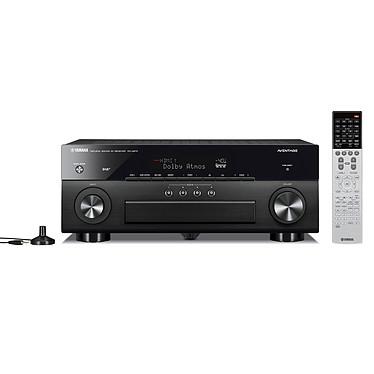 Yamaha MusicCast RX-A870 Noir