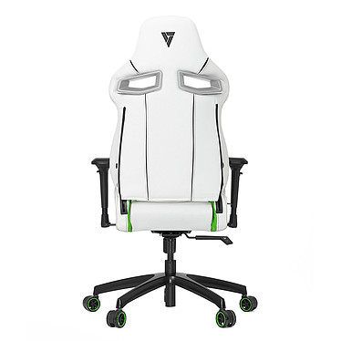 Vertagear Racing SL4000 (blanc/vert) pas cher