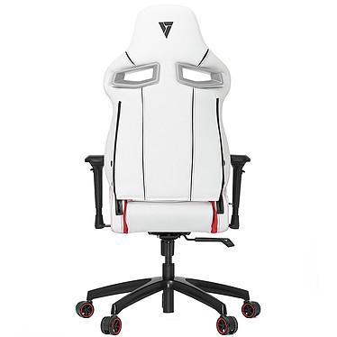 Vertagear Racing SL4000 (blanc/rouge) pas cher