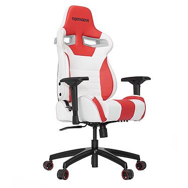 Avis Vertagear Racing SL4000 (blanc/rouge)