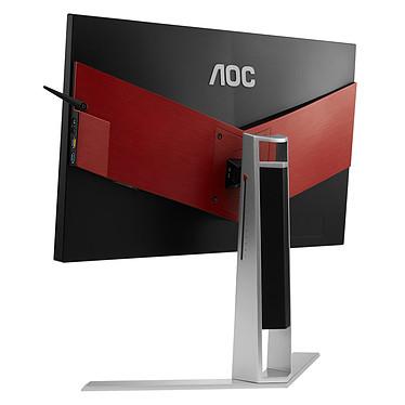 "AOC 24.5"" LED - AGON AG251FG G-SYNC pas cher"