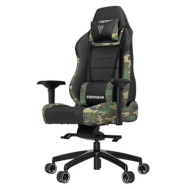 Vertagear Racing PL6000 (camouflage)