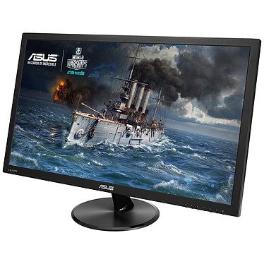"Avis ASUS 27"" LED - VP278H"