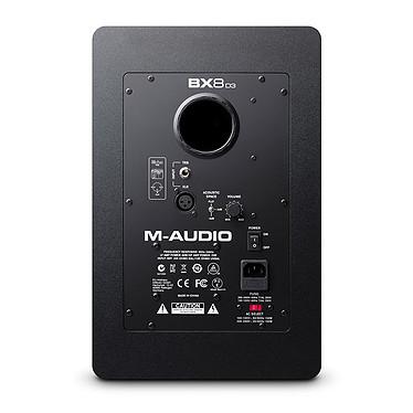 Avis M-Audio BX8 D3
