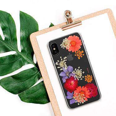 Comprar Flavr iPlate Real Flower Amelia iPhone X