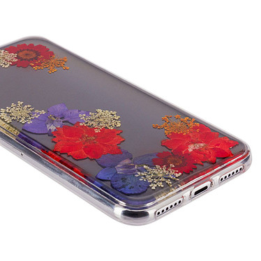 Opiniones sobre Flavr iPlate Real Flower Amelia iPhone X