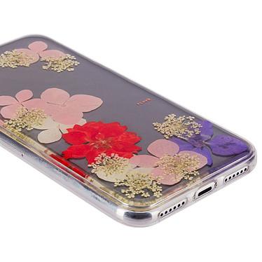 Avis Flavr iPlate Real Flower Grace iPhone X
