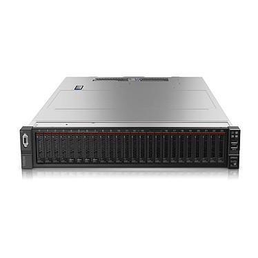 Lenovo ThinkSystem SR650 (7X06A0AWEA) Intel Xeon Silver 4208 16 Go Rack (2U) Alimentation 750W