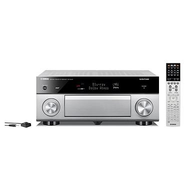 Yamaha MusicCast RX-A1070 Titane