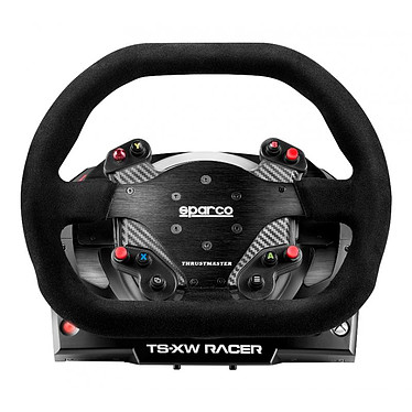 Acheter Thrustmaster TS-XW Racer Sparco + TH8 Add-On Shifter OFFERT !
