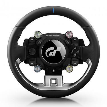 Avis Thrustmaster T-GT + Thrustmaster 599XX EVO 30 Wheel Add-on Alcantara Edition
