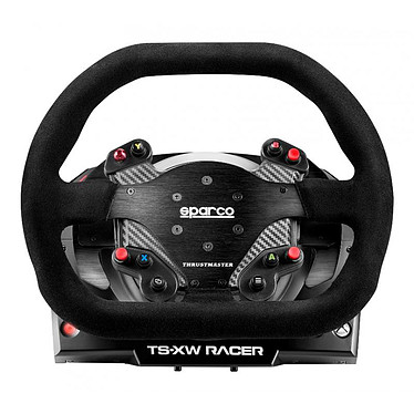 Opiniones sobre Thrustmaster TS-XW Racer Sparco