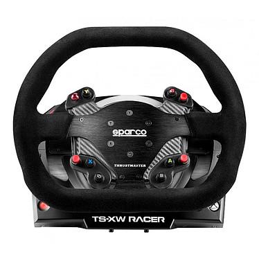 Avis Thrustmaster TS-XW Racer Sparco + Thrustmaster T3PA Pro Add-on OFFERT !