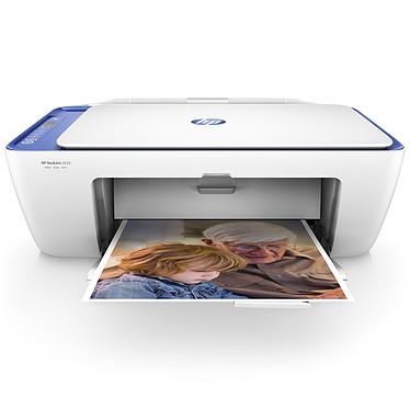 HP DeskJet 2630 Imprimante multifonction jet d'encre couleur 3-en-1 (USB 2.0/Wi-Fi)