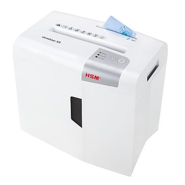 Acheter HSM Shredstar X5 - 4,5 x 30 mm