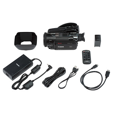 Canon Legria GX10 pas cher