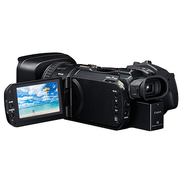 Acheter Canon Legria GX10