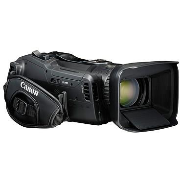 Avis Canon Legria GX10