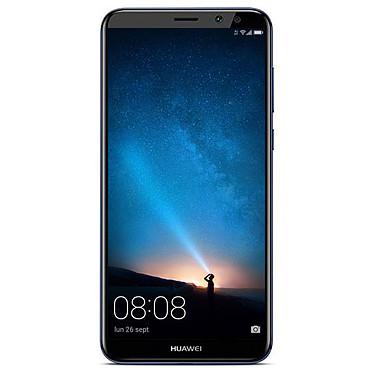 Huawei Mate 10 Lite Bleu