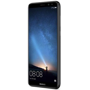 Avis Huawei Mate 10 Lite Noir