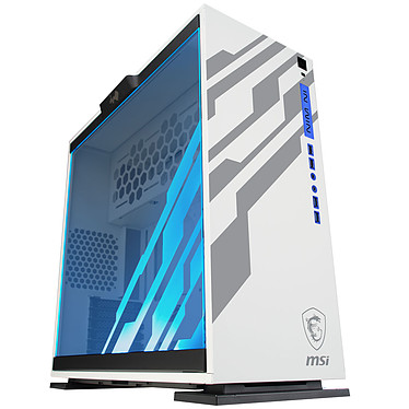 IN WIN 303 MSI Dragon Edition