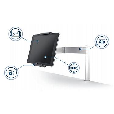 Acheter DURABLE Support tablette de table avec bras articulé (8931-23)