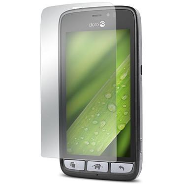 Doro Screen Protector 822/8028/8030/8031 Protection en verre trempé pour Doro Liberto 822/8028/8030/8031