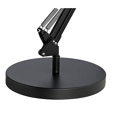 Avis Unilux Success 66 Noir - Socle