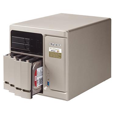 Acheter QNAP TS-677-1600-8G