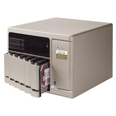 Acheter QNAP TS-877-1600-8G