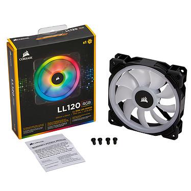 Acheter Corsair LL Series LL120 RGB