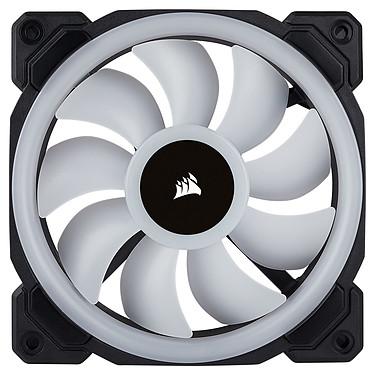 Avis Corsair LL Series LL120 RGB