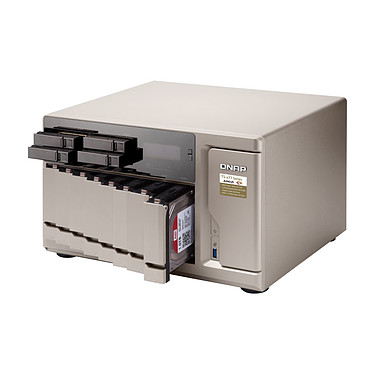 Acheter QNAP TS-1277-1700-16G
