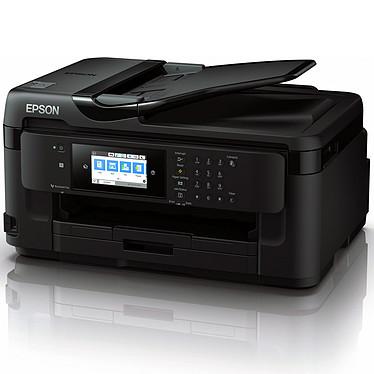 Acheter Epson WorkForce WF-7710DWF