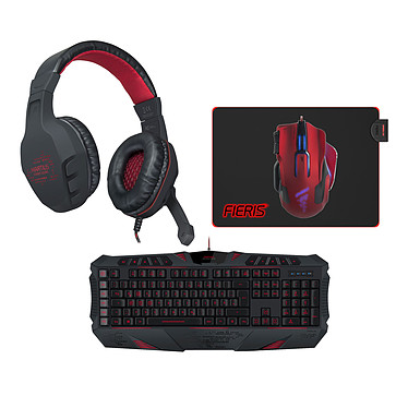 Speedlink Gaming Full Pack Expert Edition