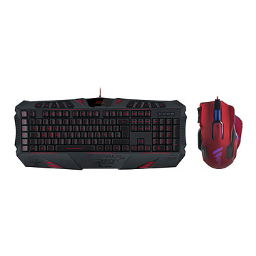 Speedlink Gaming Duo Pack Expert Edition