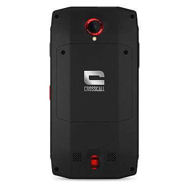 Acheter Crosscall Trekker-X3 Premium Edition
